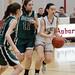 Girls JV Basketball Feb 11