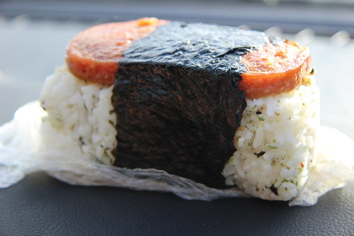 #114 SPAM Musubi | by Like_the_Grand_Canyon