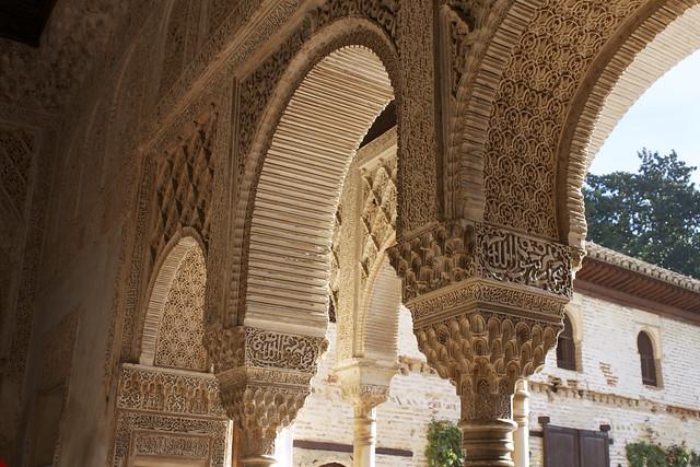 Alhambra pt. 2
