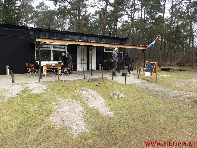 2015-02-14 Winterwandeling N.T.V. Zeist 20 Km  (37)