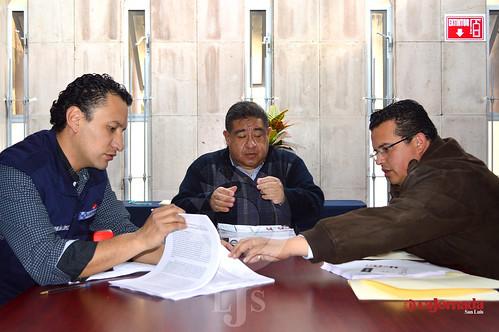 Abogados de Alejandro Zapata presentan su impugnación; evitarán declaraciones | by La Jornada San Luis