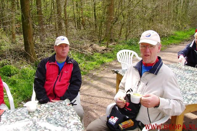 Natuurlijk Flevoland  12-04-2008  40Km (45)