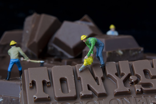Chocolate factory #2