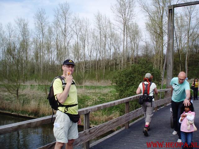 11-04-2009       4e Natuurlijk           Flevoland         41.1 Km) (60)