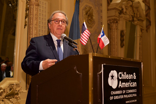 11th Annual Experience the Taste of Chile | by Chilean and American Chamber of Commerce