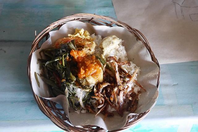 土, 2016-05-21 20:17 - Jimbaran traditional market