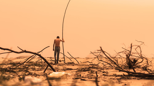 Lost Somewhere...