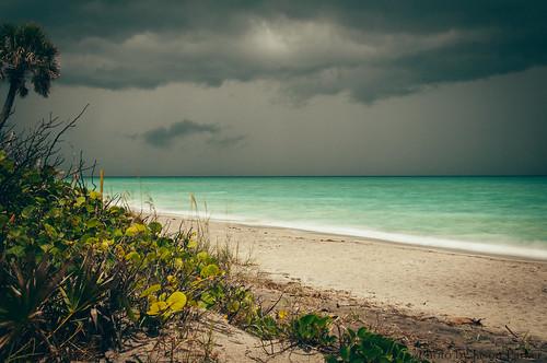longexposure venice sea storm beach gulfofmexico landscape sand colorful florida cloudy dramatic sarasota seaoats gulfcoast ndfilter 10stop nd1000