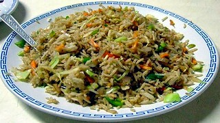 Fried Rice - South Indian Recipe | by asithmohan29
