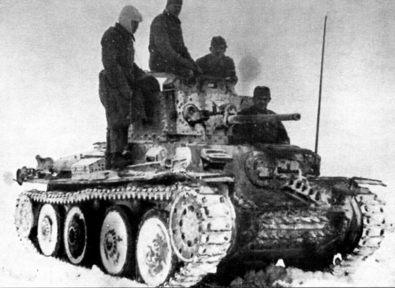 PzKpfw 38 (37)