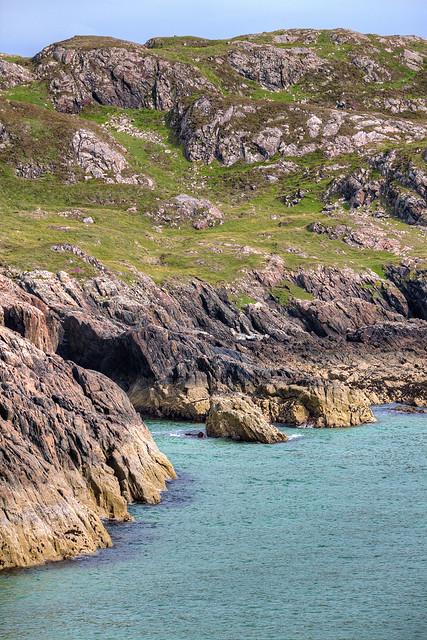 Clachtoll Cliffs