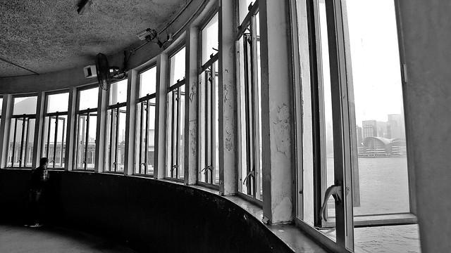 Line-up windows