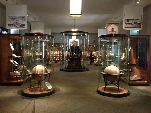 Cabinets of Curiosities display | by Average Jane