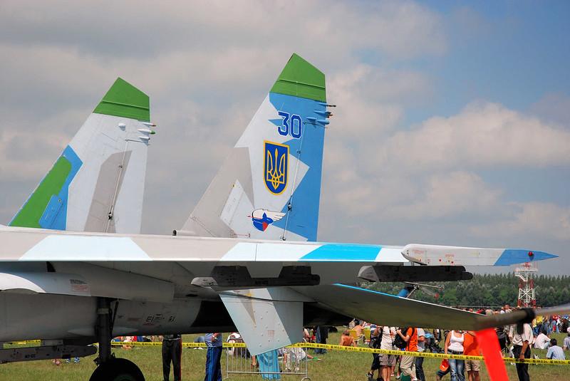 Сухой Су-27 (1)