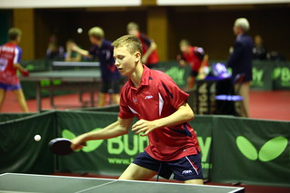 MERINGDAL Fredrik (2) | by ittfworld