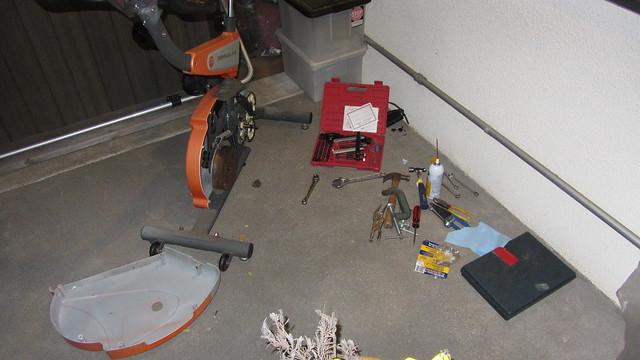 IMG_4552 stationary bicycle bike tools parts