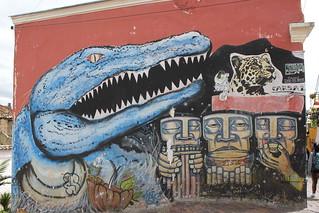 Street art | by nubianomad