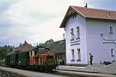 2190.03 at Litschau von TrainsandTravel