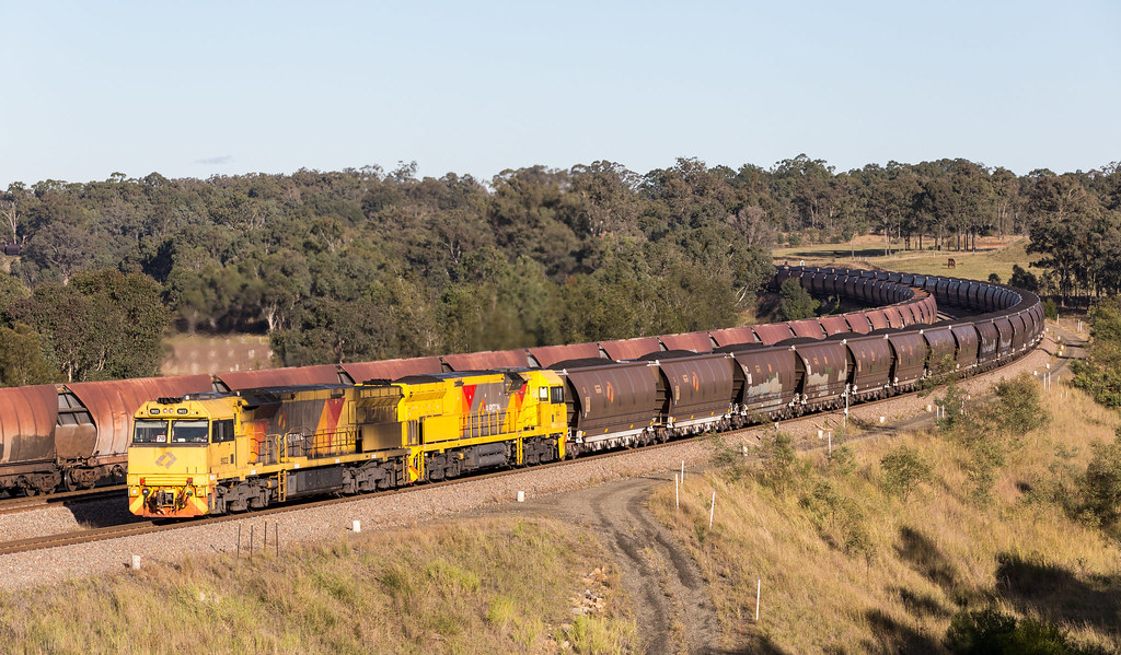 2016-06-06 Aurizon 5022-5042 Belford BW126 by SouthernTrains