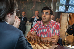 June 17, 2016 - 2:06pm - Photo Credit: Your Move Chess GCT