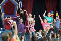Homeschool Family Camp Spring 2013-64