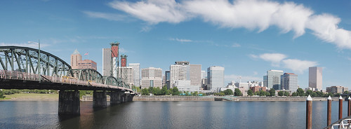 Portland_panorama3 | by nrents