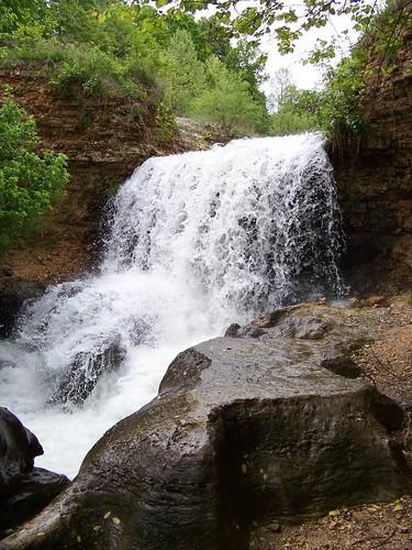 nature waterfall bellavista arkansas tanyardcreek windsorlake