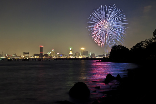 Fireworks on 4th of July! | by kravi2011
