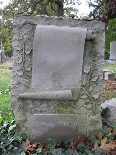 Melville Family Gravesite-015
