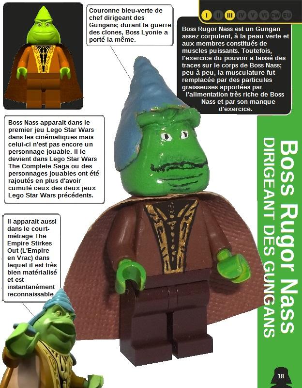Boss Nass Page 18 Boss Rugor Nass Ou Le Chef Des Gungan