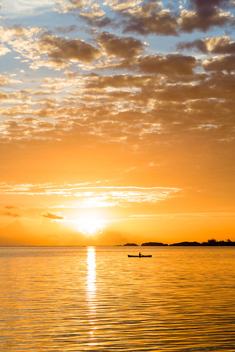 morning sea sky sun clouds sunrise relax boat fishing relaxing peaceful places row calm jamaica relaxed jm carribbean locations montegobay mobay caribbeansea ef70200f4lusm saintjamesparish