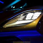 Hyundai i-oniq Headlamp   現代i-oniqの前照灯