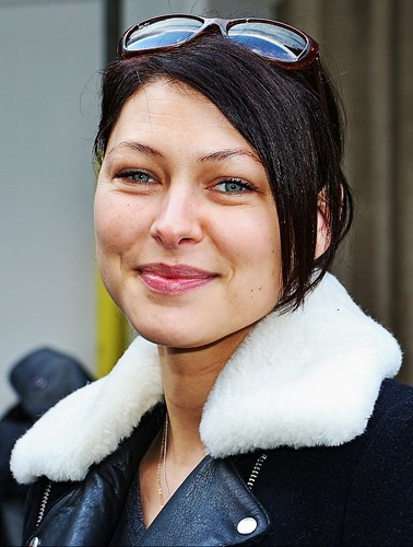 Emma Willis | by Ibsan73
