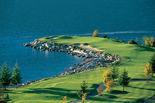 Furry Creek Golf Course, Lions Bay, Vancouver, British Columbia, Canada | by BCVacation