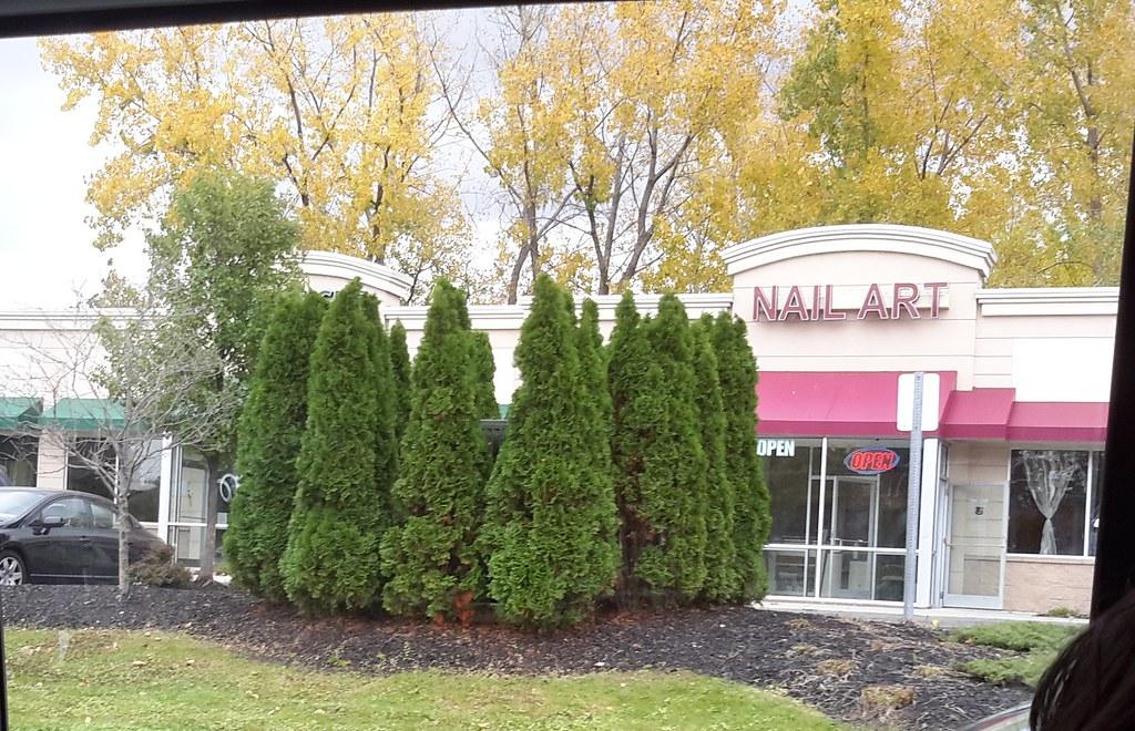 Nail Art Colonie Ny Nail Art At 241 Wolf Road In Albany Flickr