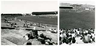Canterbury vs England - Lancaster Park, Christchurch - 1978