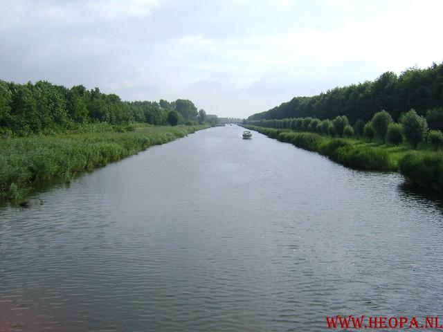Blokje-Gooimeer 43.5 Km 03-08-2008