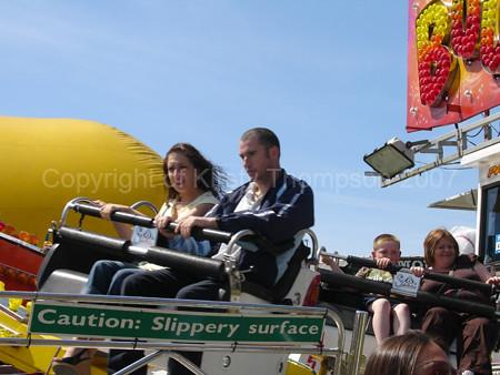 Holyhead Maritime, Leisure & Heritage Festival 2007 123