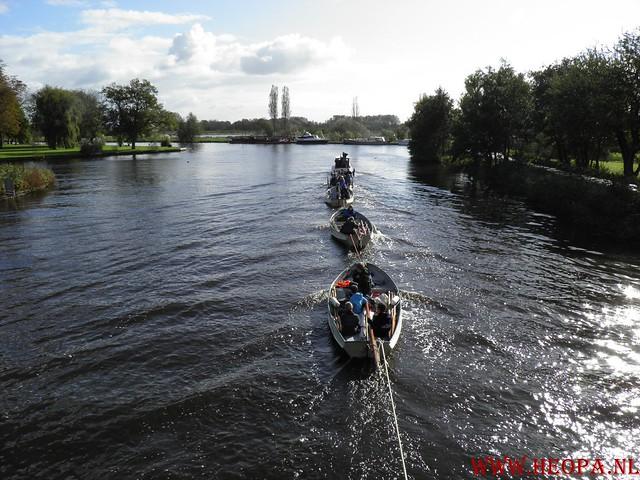 08-10-2011 Leiden 25 Km  (90)