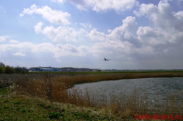 Natuurlijk Flevoland  12-04-2008  40Km (51)
