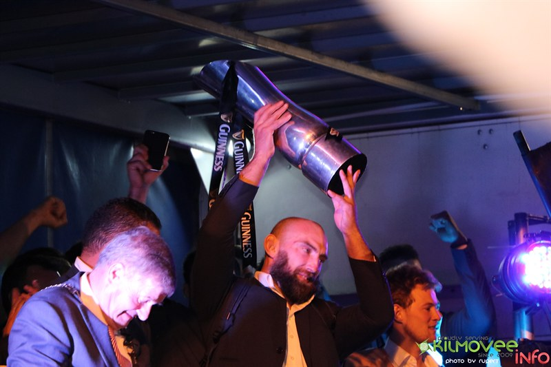 Connacht Rugby Pro 12 Champs - Homecoming IWAK (17)