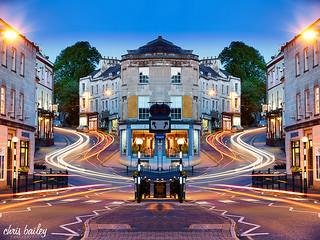 Bath Street, Frome | by Chris Bailey Photographer