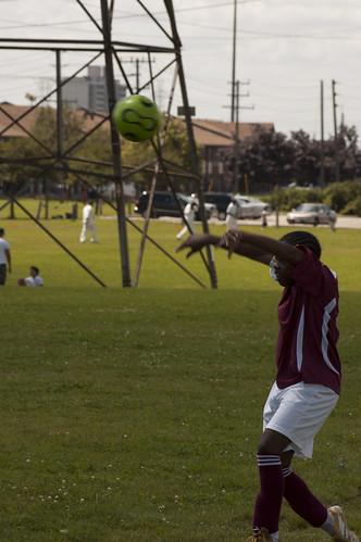 Youth Soccer Program