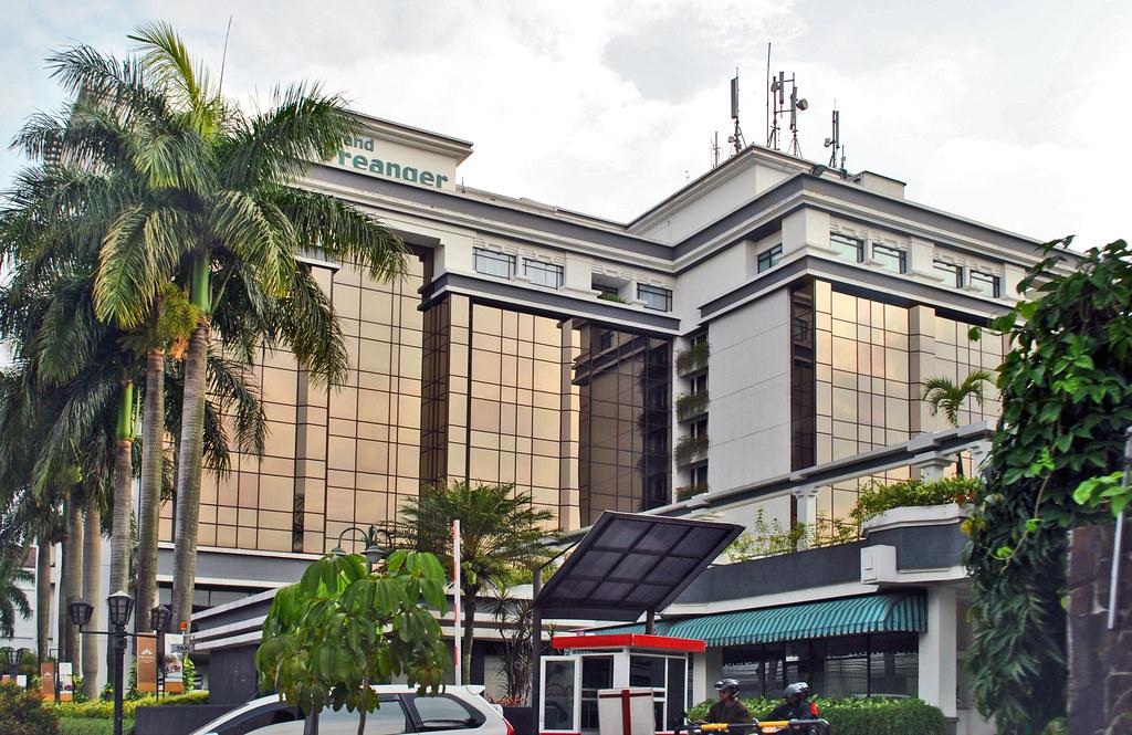 Hotel Preanger Annex