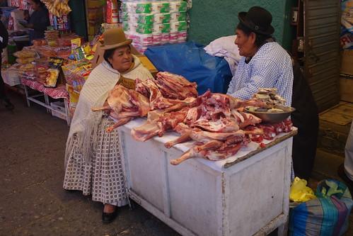 Markt in La Paz_4