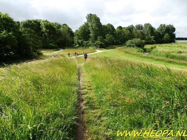 2016-06-18 Plus 4 daagse Alkmaar 4e dag 25 Km (33)
