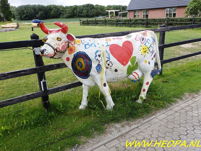 2016-06-18 Plus 4 daagse Alkmaar 4e dag 25 Km (45)