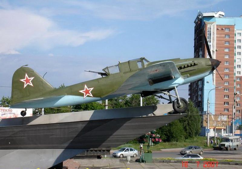 Iljušin Il-2 (3)