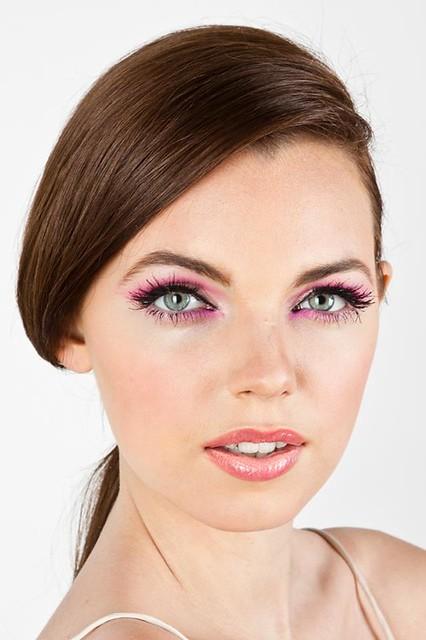 Suplemento Clarín Mujer 23/08/13 - Beauty Miradas Protagonistas - emleyba@gmail.com