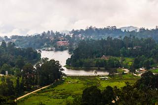 Upper Lake View | by Kumaravel